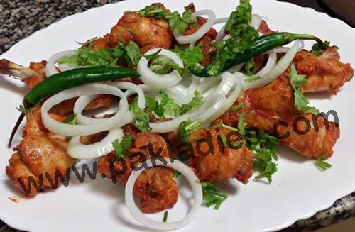 chicken seekh boti recipe